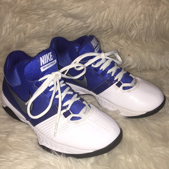 Men s Nike Air Visi Pro 5 Basketball EUC b00ec6520